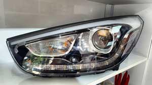 چراغ-جلو-چپ-هیوندا-ix35