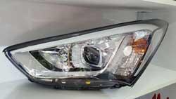 چراغ-جلو-چپ-هیوندا-ix45